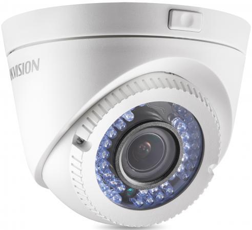 Купить Камера видеонаблюдения Hikvision DS-2CE56D1T-VFIR3 1/2.9 CMOS 2.8-12 мм ИК до 40 м день/ночь Камеры видеонаблюдения