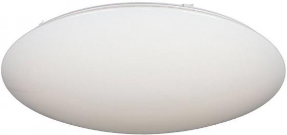 Купить Потолочный светодиодный светильник с пультом ДУ Omnilux OML-43007-80 Светильники светодиодные
