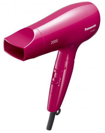 Купить Фен Panasonic EH-ND63-P865 2000Вт розовый Фены