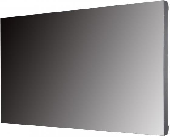 Телевизор LED 55 LG 55VH7B-H черный 1920x1080 USB HDMI DisplayPort RJ-45 RS-232C led панели lg 49se3b b