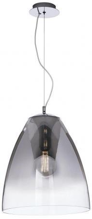 Купить Подвесной светильник Ideal Lux Audi-20 SP1 Cromo Sfumato Светильники подвесные