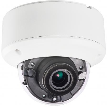 Купить Камера видеонаблюдения Hikvision DS-2CE56D7T-VPIT3Z CMOS 2.8-12мм ИК до 40 м день/ночь Камеры