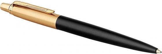 Шариковая ручка автоматическая Parker Jotter Luxe K177 синий M 1953202 автоматическая шариковая ручка parker jotter b c s0162540 s0705660