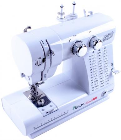 Швейная машина VLK Napoli 2700 белый швейная машина vlk napoli 2100