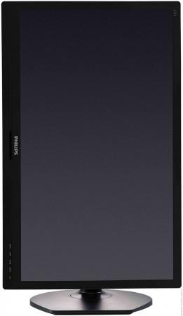 Монитор 21.5 Philips 221S6QYMB черный AH-IPS 1920x1080 250 cd/m^2 5 ms DVI DisplayPort VGA Аудио монитор 23 philips 234e5qsb 01 черный ah ips 1920x1080 250 cd m^2 14 ms vga dvi