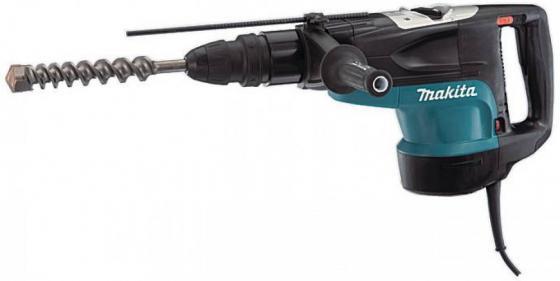 Купить Перфоратор Makita HR5210C SDS-max 1500Вт Перфораторы