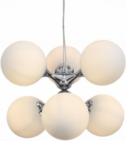 Подвесная люстра ST Luce Arte SL549.103.06 l arte luce filante l55653 17