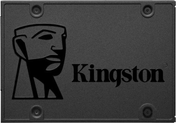 Купить Твердотельный накопитель SSD 2.5 120Gb Kingston SSDNow A400 Read 500Mb/s Write 320Mb/s SATAIII SA400S37/120G Твердотельные SSD