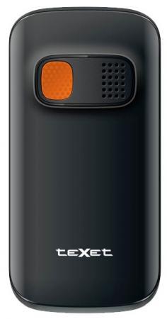 """Купить Мобильный Телефон Texet Tm-B114 Черный 1.77"""""""
