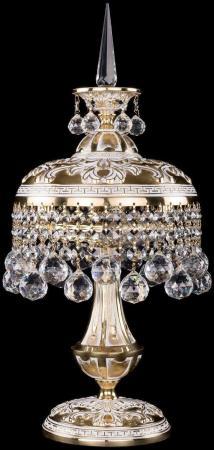 Купить Настольная лампа Bohemia Ivele 7002/20-47/GW Декоративные