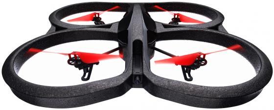 Квадрокоптер Parrot AR Drone 2.0 Power Edition Area 2 PF721008 parrot ar drone 2 0 elite edition jungle