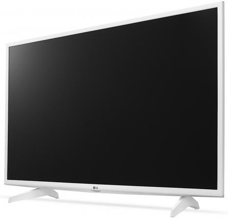 """Телевизор 43"""" LG 43LJ519V белый 1920x1080 50 Гц USB"""
