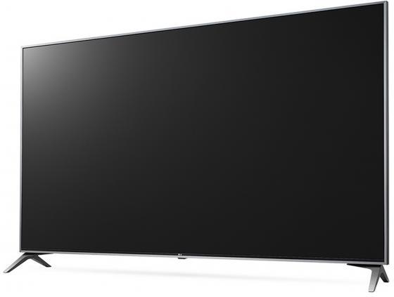 "Телевизор 49"" LG 49UJ740V титан 3840x2160 100 Гц Wi-Fi Smart TV RJ-45 Bluetooth"