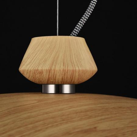 Подвесной светильник Maytoni Brava Lampada MOD239-05-B подвесной светильник la lampada 130 l 130 8 40