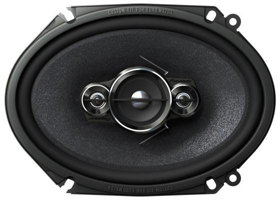 Купить Автоакустика Pioneer TS-A6834I коаксиальная 4-полосная 15x23см 60Вт-350Вт Автоакустика