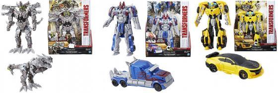 Купить Трансформер Transformers «Трансформеры 5» Войны C0886 в ассортименте Игрушки с героями кино и мультфильмов