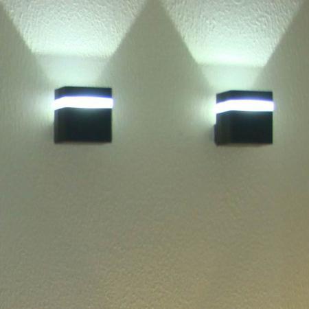 Уличный настенный светодиодный светильник Citilux CLU0005 perfectolight 24 0005 светильник настольный девочка h 33 24