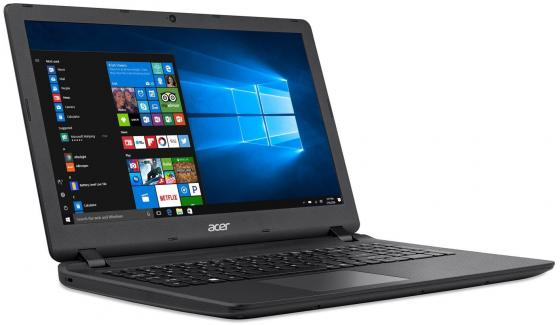 Ноутбук Acer Extensa EX2540-33GH 15.6 1920x1080 Intel Core i3-6006U 2 Tb 4Gb Intel HD Graphics 520 черный Linux NX.EFHER.007 ноутбук acer extensa ex2540 33gh core i3 6006u 2ghz 15 6 4gb 2tb dvd hd graphics 520 linux nx efher 007