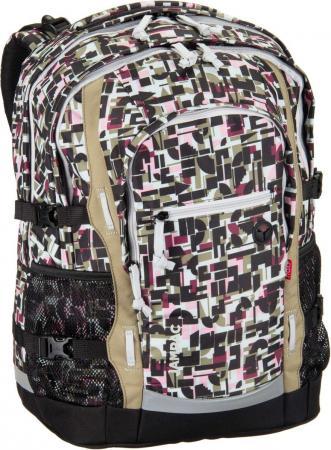 Купить Рюкзак ортопедический 4YOU Jumpac Защитный 30 л черный 115500-341 Рюкзаки для школьников