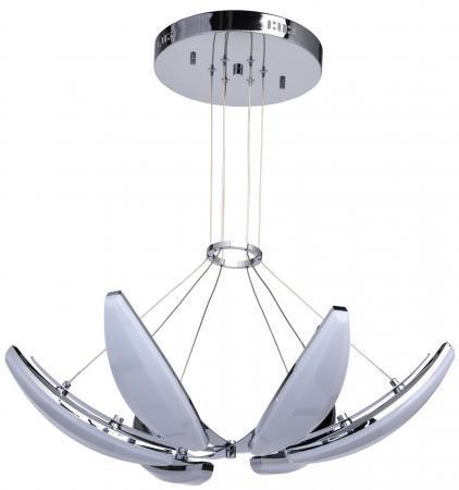 Купить Подвесная светодиодная люстра RegenBogen Life Фленсбург 9 609013106 Люстры подвесные