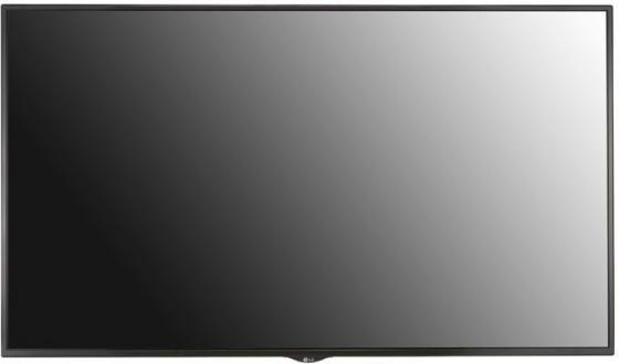 Монитор LG 49 49UH5C-B черный IPS LED 16:9 DVI HDMI матовая 500cd 178гр/178гр 3840x2160 DisplayPort Ultra HD USB led панели lg 32se3b b
