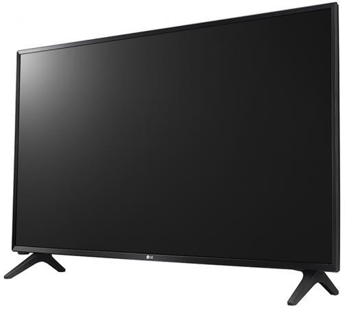 """Телевизор 32"""" LG 32LJ501U черный 1366x768 50 Гц HDMI USB"""
