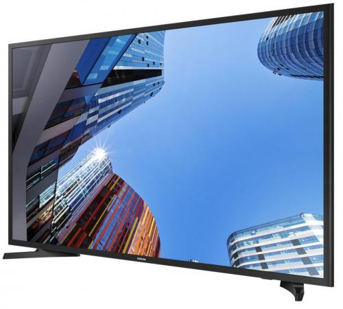 "Телевизор LED 32"" Samsung UE32M5000AKX черный 1920x1080 USB S/PDIF"