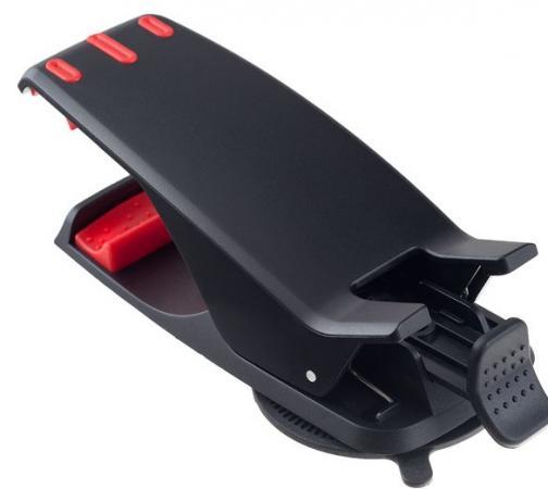 Автомобильный держатель Perfeo PH-522 до 8 на торпедо черный