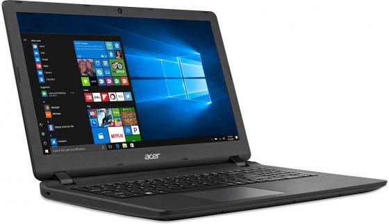 Ноутбук Acer Extensa EX2540-55BU 15.6 1366x768 Intel Core i5-7200U 500 Gb 4Gb Intel HD Graphics 620 черный Linux NX.EFHER.014 ноутбук acer extensa ex2540 55bu nx efher 014 nx efher 014