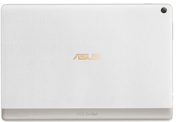Планшет ASUS ZenPad 10 Z301MFL-1B008A 10.1 32Gb белый Wi-Fi 3G Bluetooth LTE Android 90NP00L1-M00890 90NP00L1-M00890 планшет hp x2 210 10 1 32gb серебристый wi fi bluetooth l5g89ea