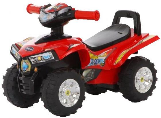 Купить Каталка-машинка Sweet Baby ATV пластик от 1 года со звуком красный Каталки-транспорт