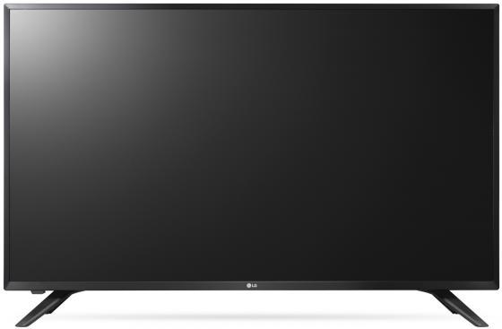 "Телевизор 32"" LG 32LV300C черный 1366x768 60 Гц USB HDMI"
