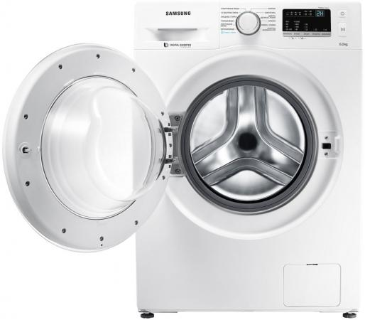 Стиральная машина Samsung WW60J30G0LWDLP белый