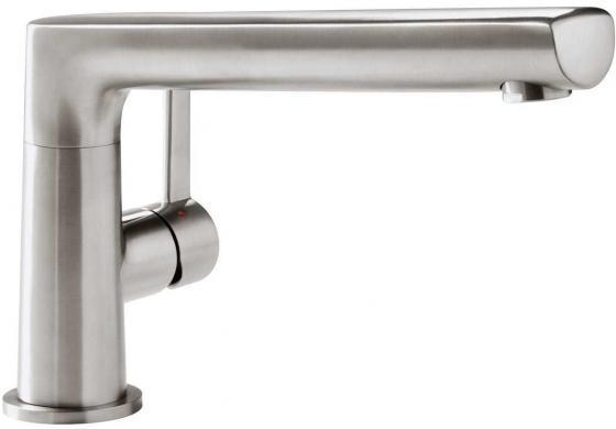 Купить Смеситель Villeroy & Boch Sorano LC stainless steel massive серебристый 926600LC Сантехника и санфаянс