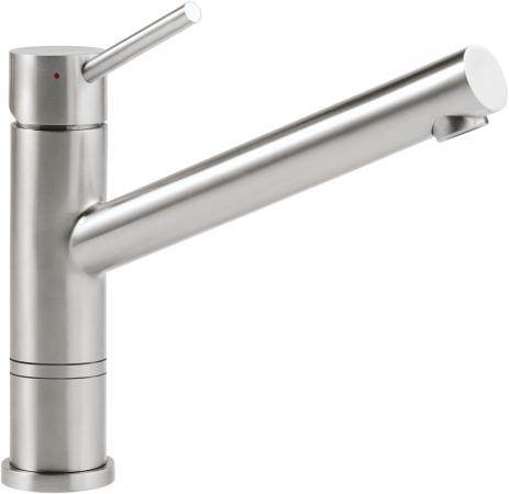 Купить Смеситель Villeroy & Boch Como X LC stainless steel massive серебристый 927500LC Сантехника и санфаянс