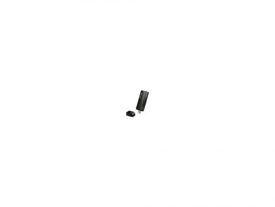 Купить Беспроводной USB адаптер TP-LINK Archer T4U AC1200 802.11a/b/g/n/ac 867Mbps 2.4/5ГГц 20dBm из ремонта Wi-Fi адаптеры