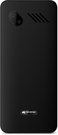 Телефон Micromax X940 черный 2.8 32 Мб micromax x940 черный