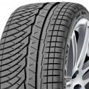 Шина Michelin Pilot Alpin PA4 245/45 R18 100V3