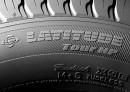 Шина Michelin Latitude Tour HP 275/60 R20 114H9
