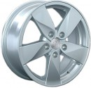 Диск Replay NS166 6.5xR16 5x114.3 мм ET50 Silver