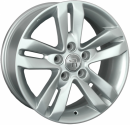 Диск Replay SK101 7xR16 5x112 мм ET45 Silver