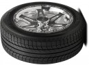 Шина Michelin Latitude X-Ice Xi2 255/50 R19 107H XL RunFlat4