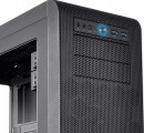 Корпус ATX Thermaltake Case Core V51 Без БП чёрный CA-1C6-00M1WN-009
