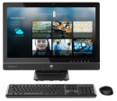"Моноблок HP EliteOne 800 G1 22"" 1920x1080 G3250 3.2GHz 4Gb 1Tb IntelHD DVD-RW Wi-Fi Bluetooth Win7Pro Win8Pro клавиатура мышь черный J7D44EA4"