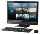 "Моноблок HP EliteOne 800 G1 22"" 1920x1080 G3250 3.2GHz 4Gb 1Tb IntelHD DVD-RW Wi-Fi Bluetooth Win7Pro Win8Pro клавиатура мышь черный J7D44EA5"