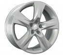 Диск Replay TY213 7.5xR18 5x114.3 мм ET35 Silver