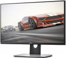 "Монитор 27"" DELL S2716DG черный TFT-TN 2560x1440 350 cd/m^2 1 ms HDMI DisplayPort Аудио USB 2716-43814"