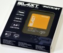 "Твердотельный накопитель SSD 2.5"" 240GB Patriot Blast Read 560Mb/s Write 530Mb/s SATAIII PBT240GS25SSDR4"