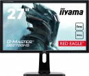 "Монитор 27"" iiYama G-Master GB2788HS-B1 черный TN 1920x1080 300 cd/m^2 1 ms DVI HDMI DisplayPort Аудио"