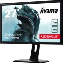 "Монитор 27"" iiYama G-Master GB2788HS-B1 черный TN 1920x1080 300 cd/m^2 1 ms DVI HDMI DisplayPort Аудио3"